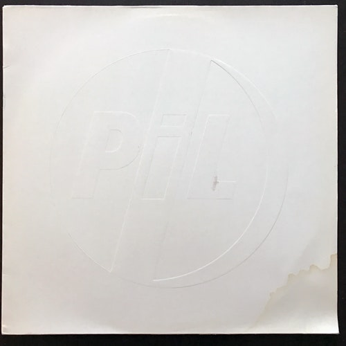 PUBLIC IMAGE LIMITED This Is Not A Love Song (Virgin - Europe original) (VG) 12""