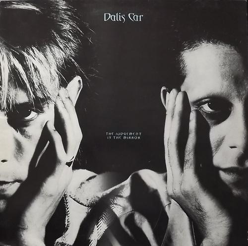 "DALIS CAR The Judgement Is The Mirror (Paradox - UK original) (VG+) 12"""