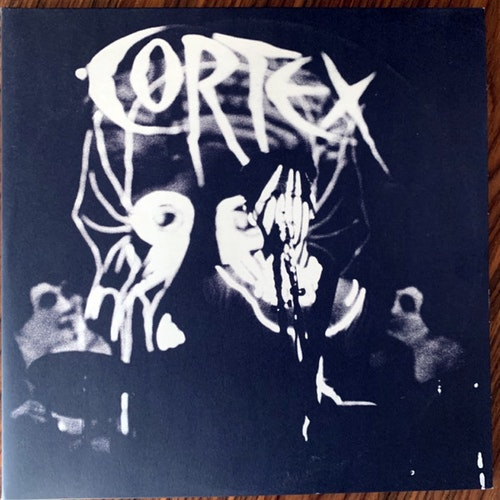 CORTEX Spinal Injuries / The Mannequins Of Death (Spinal Injuries Outtakes) (Grey vinyl) (MNW - Sweden 2nd repress) (EX/NM) 2LP