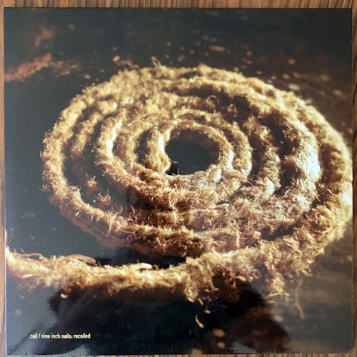 COIL, NINE INCH NAILS Recoiled (Cold Spring - UK original) (EX) LP