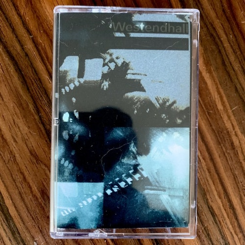 WESTENDHALL Reluctant Resistance (Cloister - USA original) (NM) TAPE
