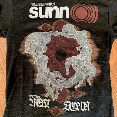 SUNN O))) O))) (S) (USED) T-SHIRT