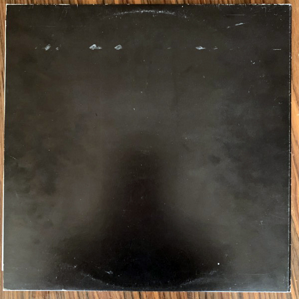 ARCHON SATANI Beyond All Thee Sickness (A.C. - Sweden original) (VG/EX) LP