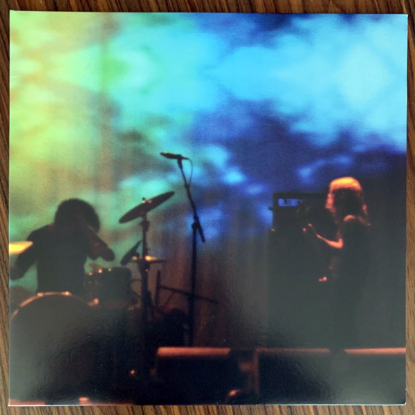 EARTHLESS Live At Roadburn (Tee Pee - USA original) (EX) 2LP