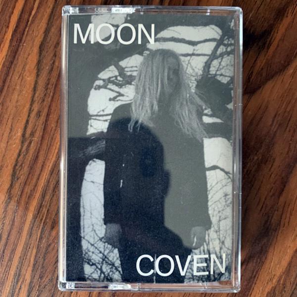 MOON COVEN Solstice (Ljudkassett - Sweden original) (EX) TAPE