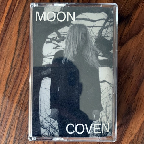 MOON COVEN Solstice (Ljudkassett - Sweden original) (EX) TAPE