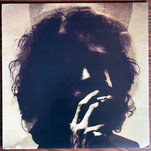 PSYCHIC PARAMOUNT, the II (No Quarter - USA original) (VG+/EX) LP