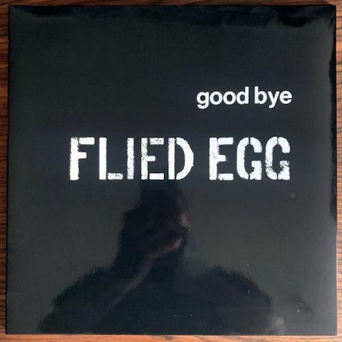 FLIED EGG Good Bye (Bamboo - UK reissue) (NM/EX) LP