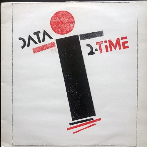 DATA 2-Time (MNW - Scandinavia original) (VG+) LP