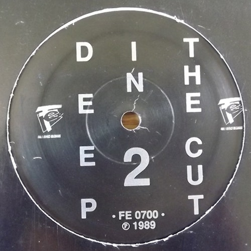 FINAL CUT Deep In 2 The Cut (Full Effect - USA original) (EX) LP