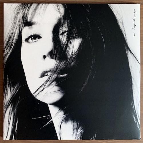 CHARLOTTE GAINSBOURG IRM (Because Music - Europe original) (EX/NM) LP+CD