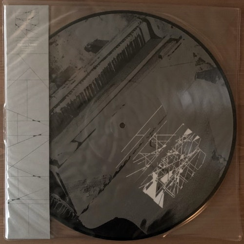 KHANATE Capture & Release (Trust No One - Sweden original) (NM) PIC LP