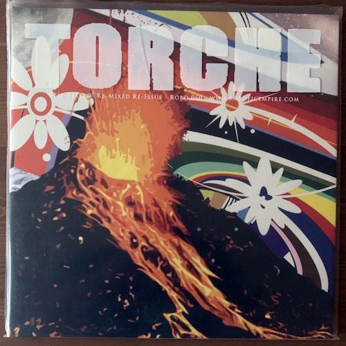 TORCHE Torche (Salmon vinyl) (Robotic Empire - USA 3rd press) (EX/NM) LP