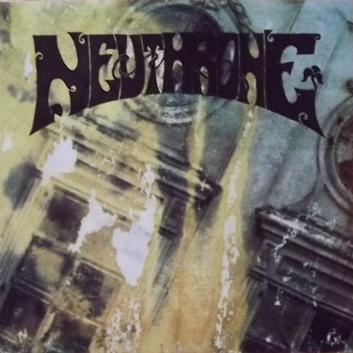 NEUTHRONE/VR Split (Genet - Belgium original) (VG+) 7""