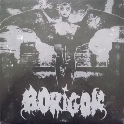 BORIGOR / CEREMONIAL EXECUTION Split (Erode - Germany original) (EX) 7""
