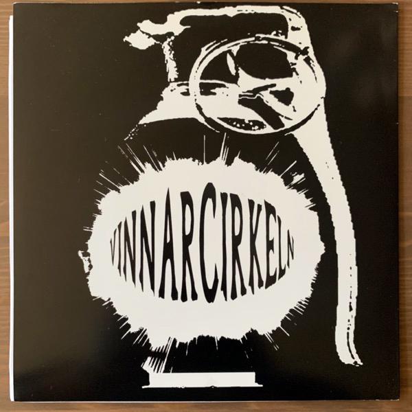 "VINNARCIRKELN Vinnarcirkeln (Eldsjäl - Sweden original) (EX) 7"""