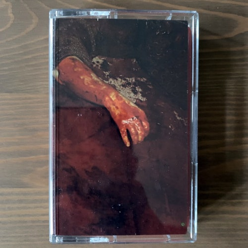 SATORI Angor Animi (Cloister - USA original) (NM) TAPE