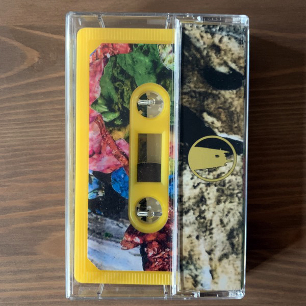 GOD IS WAR Child Of God (Cloister - USA original) (NM) TAPE