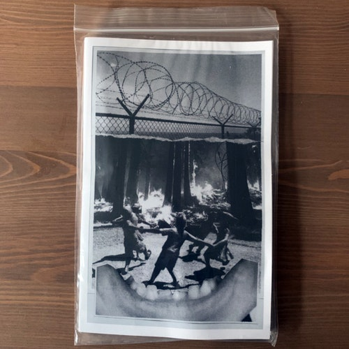 MALTREATMENT A Searing Path To Enlightenment (Cloister - USA original) (NM) TAPE