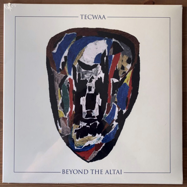 TECWAA Beyond The Altai (Höga Nord - Sweden original) (NEW) LP