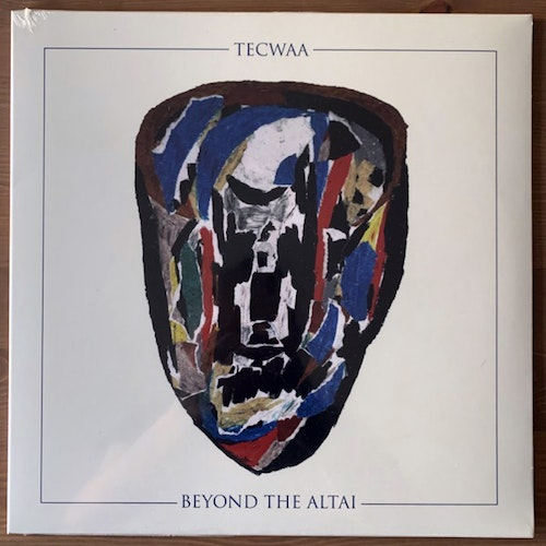 TECWAA Beyond The Altai (Höga Nord - Sweden original) (NEW) LP