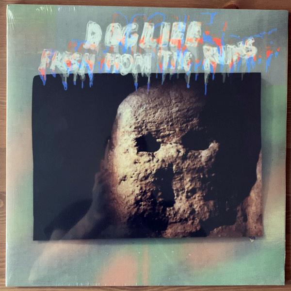 DOG LIFE Fresh From The Ruins (Omlott - Sweden original) (NEW) LP