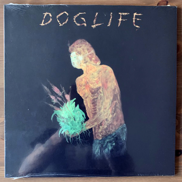 DOG LIFE Dog Life (Omlott - Sweden original) (NEW) LP