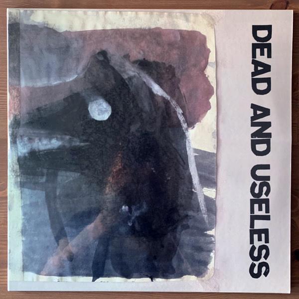 BRÖTZMANN / UUSKYLA Dead And Useless (Omlott - Sweden original) (NEW) LP