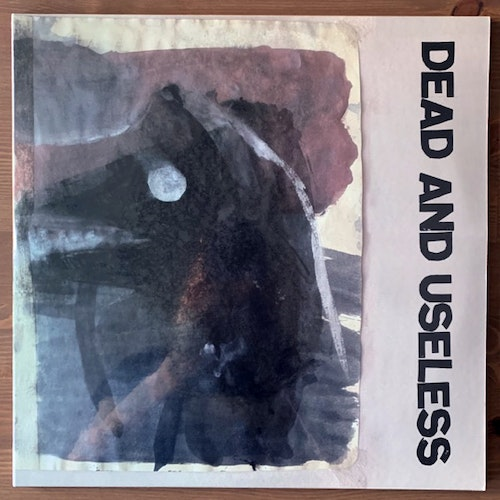 BRÖTZMANN / UUSKYLA Dead And Useless (Omlott - Sweden original) (NEW) LP