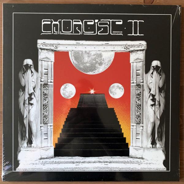 EXORCIST GBG, the II (Höga Nord - Sweden original) (NEW) LP