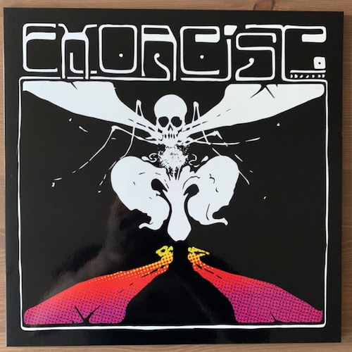EXORCIST GBG, the The Exorcist GBG (Höga Nord - Sweden 2nd press) (NEW) LP
