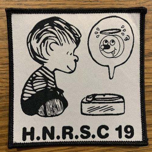 HÖGA NORD H.N.R.S.C 19 (NEW) PATCH