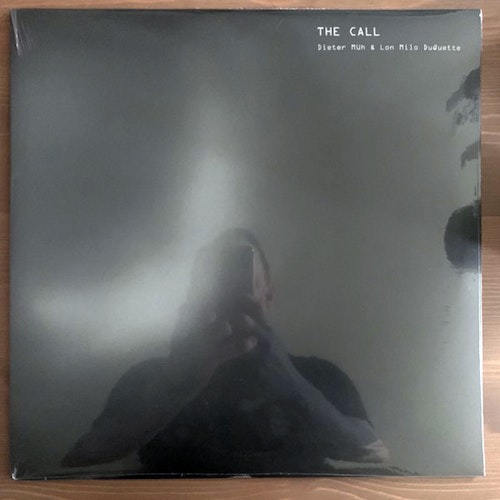 DIETER MÜH & LON MILO DUQUETTE The Call (Haemoccult - UK original) (SS/VG+) LP