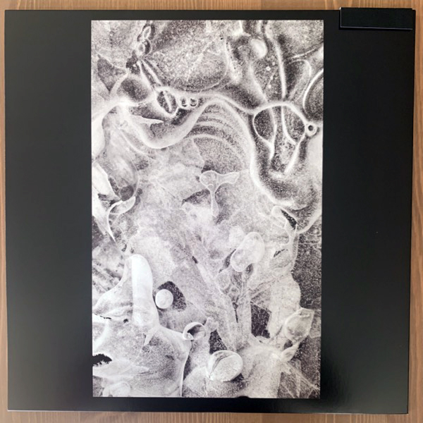 ARMON KUILU Armon Kuilu (White vinyl) (Totuuden Sarvi Levyt - Finland original) (NM) LP