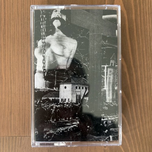 GRUNT Chance To Be Cruel (Freak Animal - Finland original) (NM) TAPE