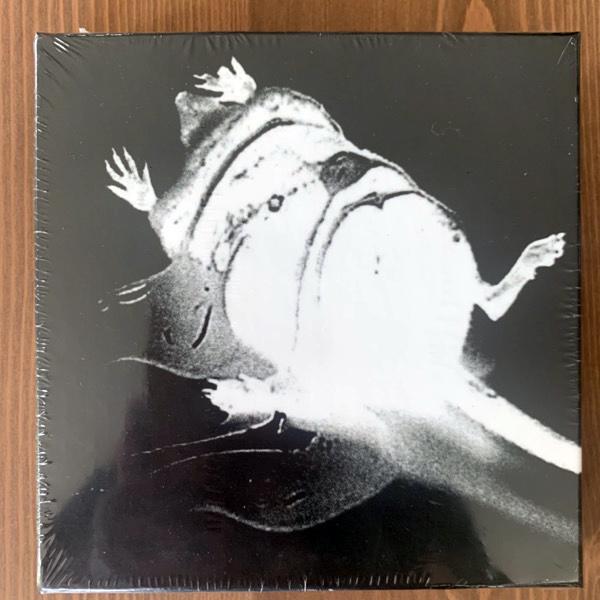 GRUNT Documentation - Live Assaults Around Europe 2005-2008 (Freak Animal - Finland 2019 reissue) (SS) 3xCD BOX