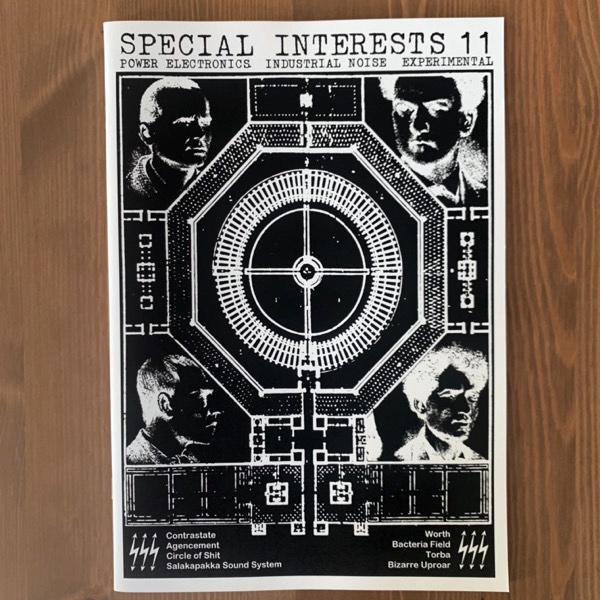 SPECIAL INTERESTS #11 (NM) MAGAZINE