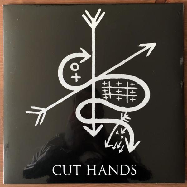 CUT HANDS Volume 3 (Dirter - UK original) (SS) LP