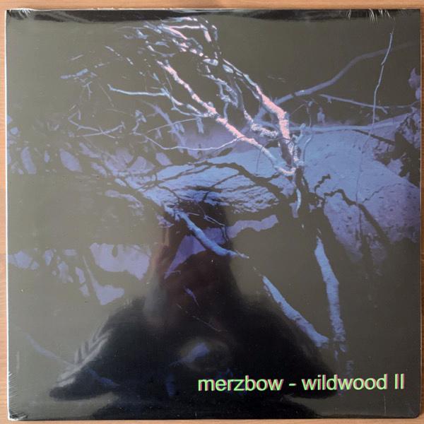 MERZBOW Wildwood II (Dirter - UK original) (SS) LP