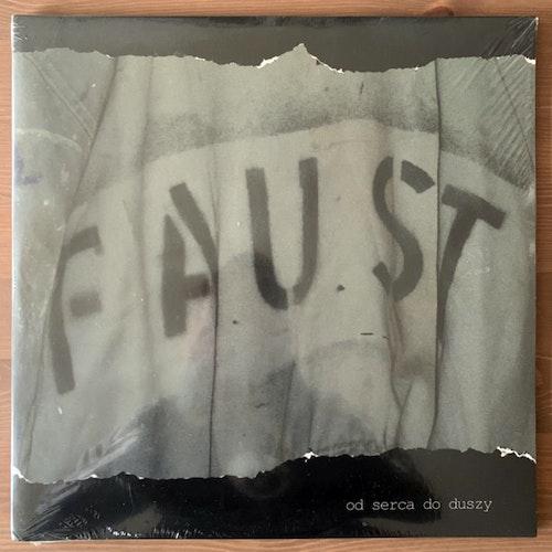 FAUST Od Serca Do Duszy (Dirter - UK reissue) (SS) 2LP