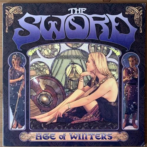 SWORD, the Age Of Winters (Kemado - USA original) (VG+) LP