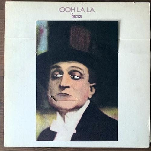 FACES Ooh La La (Warner Bros - USA original) (VG+) LP