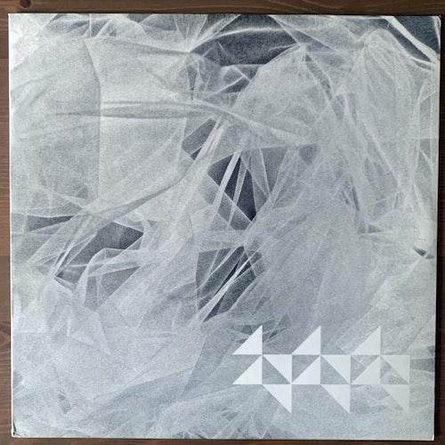 KORALLREVEN An Album By Korallreven (White vinyl) (Hybris - Sweden original) (EX) LP