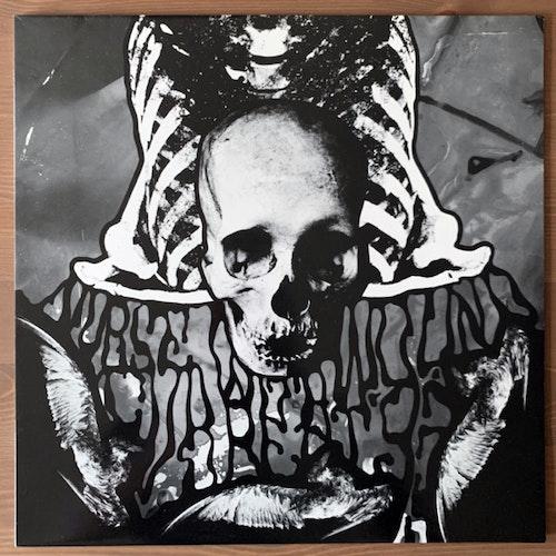 "CURRENT 93 / NURSE WITH WOUND Faith's Favourites (Yangki - UK original) (EX/VG+) 12"""