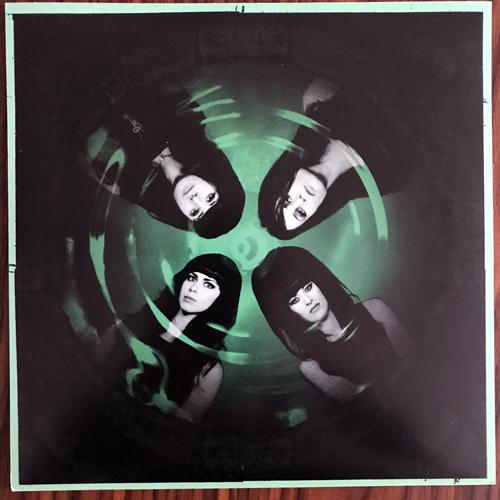 "BLACK BELLES, the Wishing Well (Third Man - USA original) (EX) 7"""