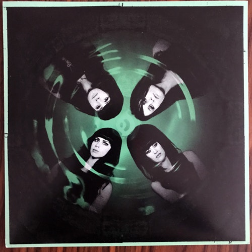 BLACK BELLES, the Wishing Well (Third Man - USA original) (EX) 7""