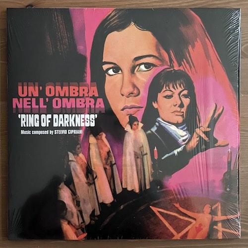 SOUNDTRACK Stelvio Cipriani / Goblin – Un'Ombra Nell'Ombra (Four Flies - Italy original) (NM/EX) LP