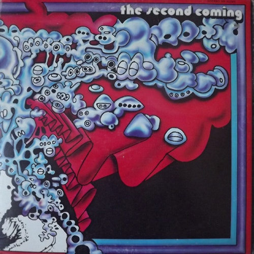 SECOND COMING, the The Second Coming (Mercury - USA original) (VG/EX) LP
