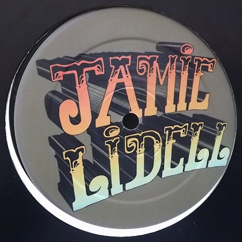 JAMIE LIDELL When I Come Back Around (Warp - UK original) (EX) 12""