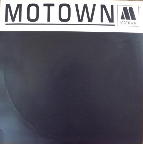 "VARIOUS White Label Sampler (Promo) (Motown - USA original) (VG+) 2x12"" EP"